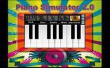 Симулятор пианино 2.0