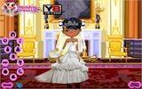Красивая свадьба принцессы