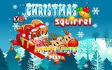 Рождественская белка