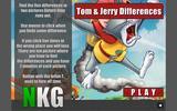 Том и Джерри - отличия