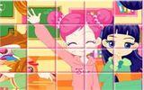 Авата и Звезда Сью - Пазл
