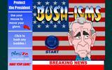 Доктрина Буша