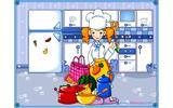 Кухонный макияж