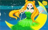 Лунная принцесса