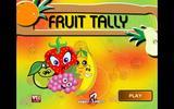 Плоды вяжутся