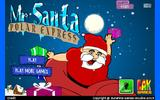 Приключения Санты на полярном экспрессе