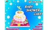 Украшения для детского торта
